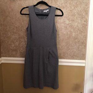 Madewell Gray Dress